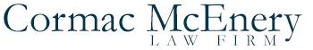 Cormac McEnery Law Firm logo
